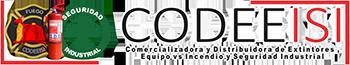 CODEEISI | Venta De Artículos Para Seguridad Industrial Y Extintores